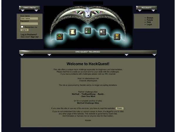 HackQuest