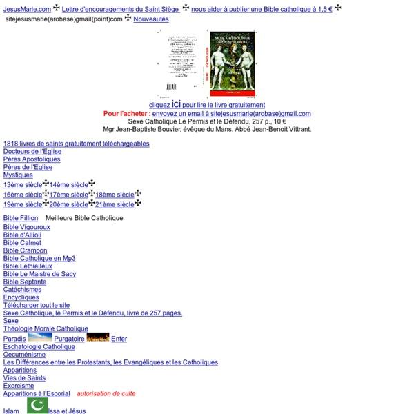 Jesusmarie.com_2000_livres_de_saints_gratuits_telechargeables