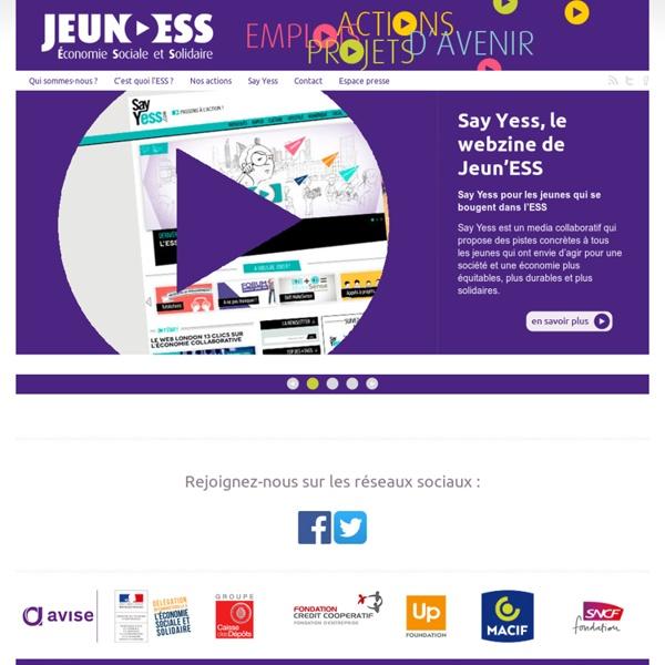 Jeun-ess.fr