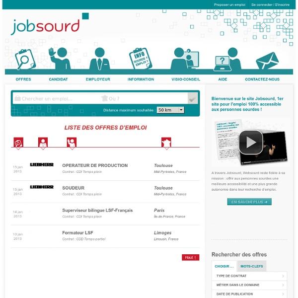 Jobsourd