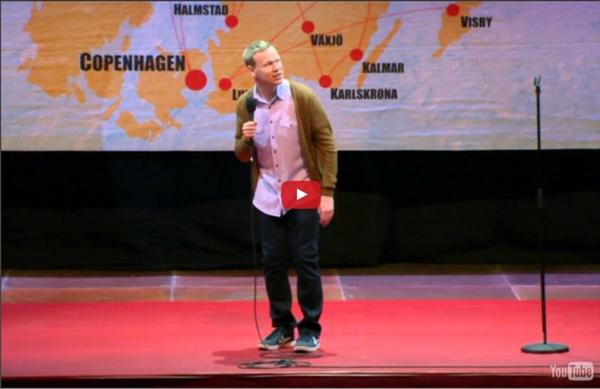 Johan Glans Om De Nordiska Språken