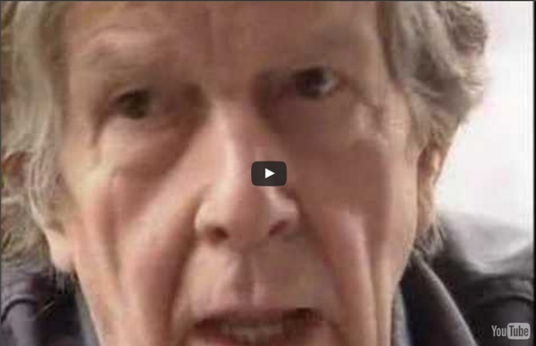 John Cage about silence