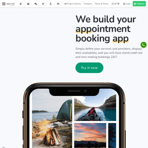 Join App.net