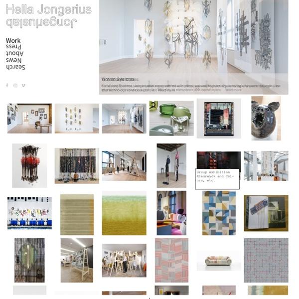 Jongeriuslab design studio