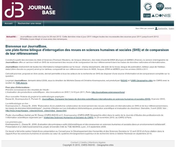 JournalBase V2.1