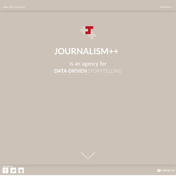 Journalism++