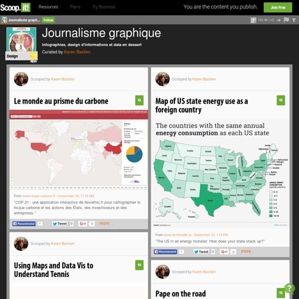 Journalisme graphique