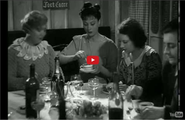 Hotel du Nord (Louis Jouvet - Arletty) 1938 - film entier