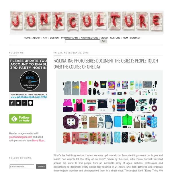 Junkculture