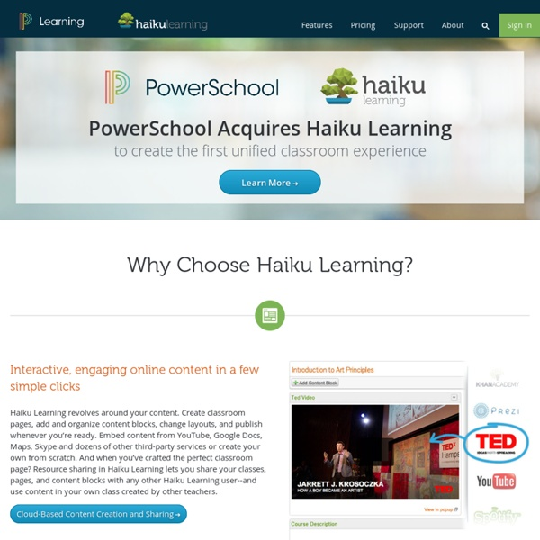 K-12 Digital Learning Platform