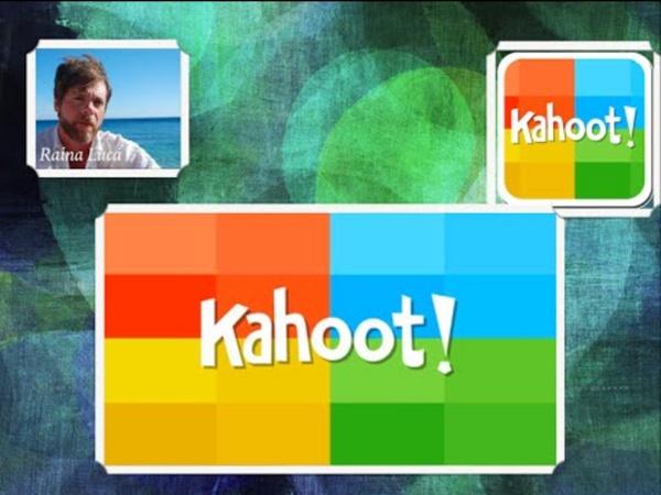 App per prof #3 Kahoot! (Quiz con autovalutazione)