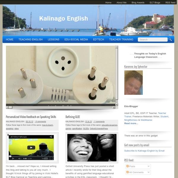 Kalinago English