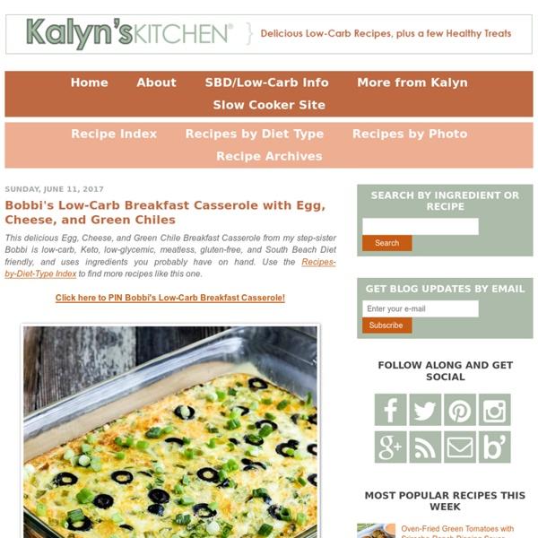 Kalyn's Kitchen®