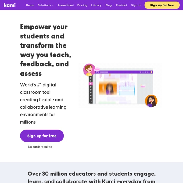 Your Digital Classroom Hero
