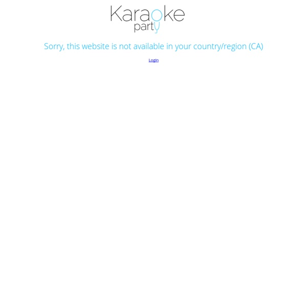 karaoke online singen