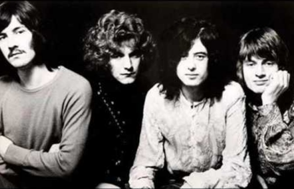 Kashmir - Led Zeppelin - YouTube