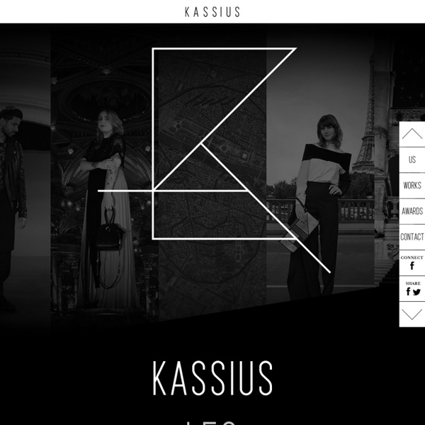 KASSIUS – Connecting Shopper
