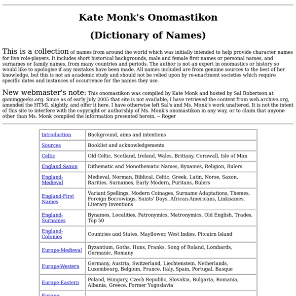 KateMonk