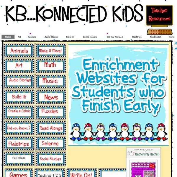 KB...Konnected Kids
