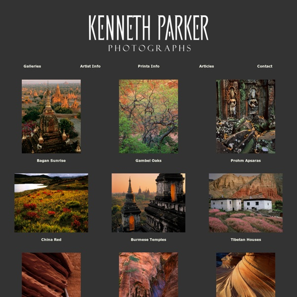 Kenneth Parker Photography