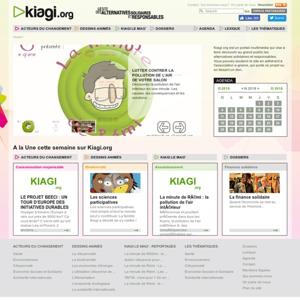 Kiagi.org