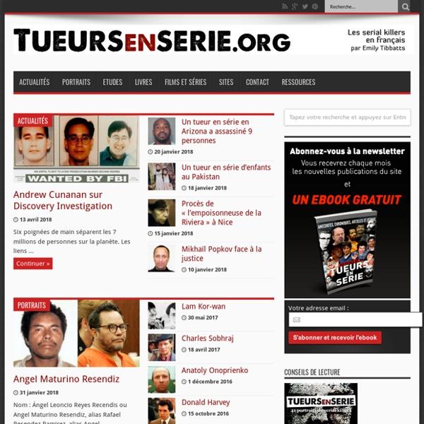 Tueursenserie.org