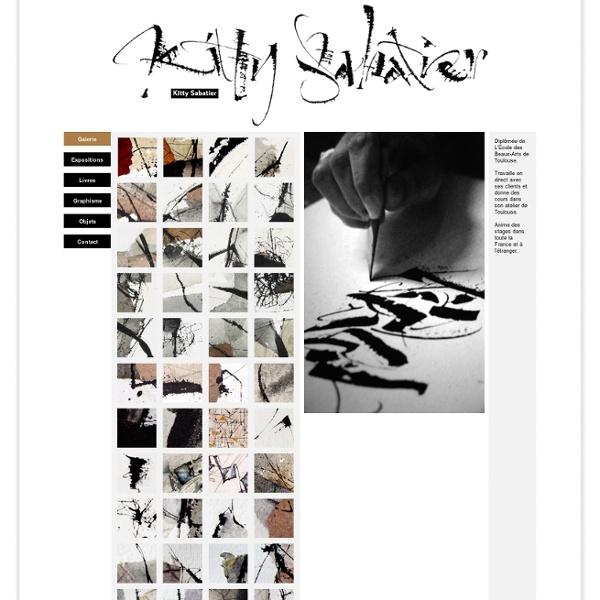 Kittysabatier.com