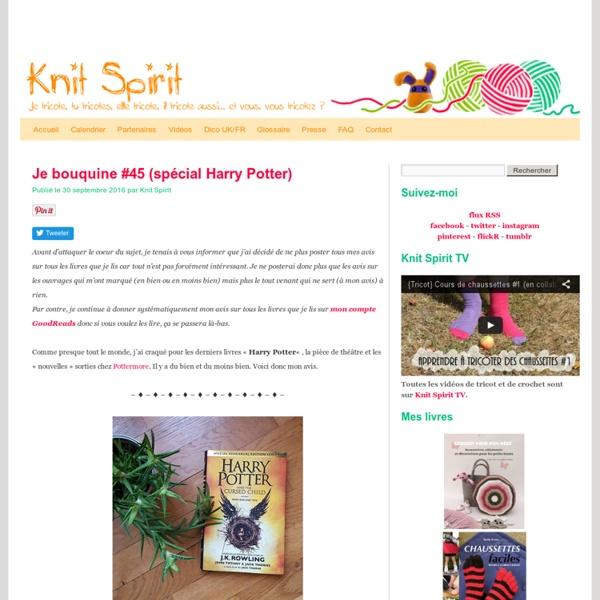 Knit Spirit