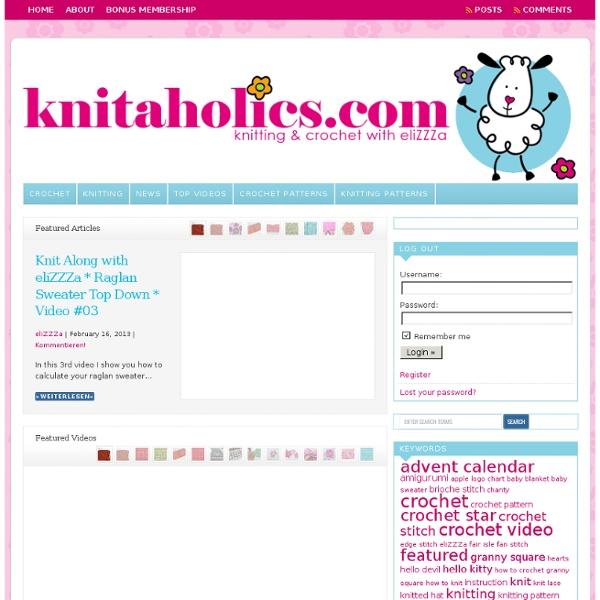 Knitaholics.com