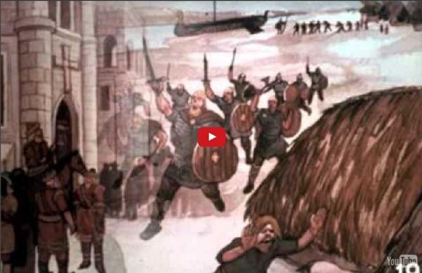 Kom med till Vikingatiden