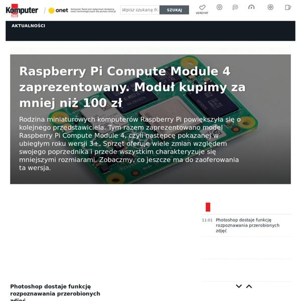 Komputery, Gry MMO, download, Nero, avast, speed test łącza - komputerswiat.pl