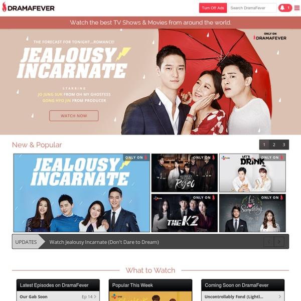 Watch Free Korean Drama