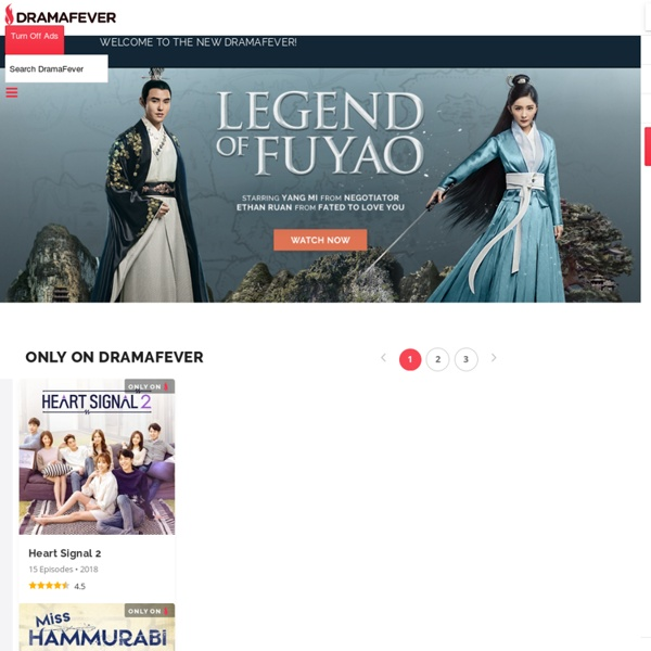 Watch popular Korean dramas for free, the best of kdramas