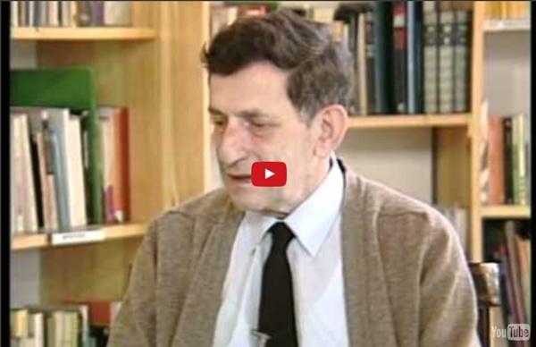Krishnamurti & David Bohm The Future of Humanity 11