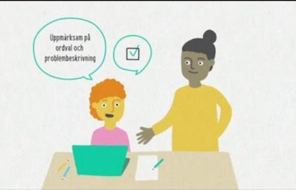 Förstå kunskapskraven: Resonera om källans trovärdighet och relevans i svenska