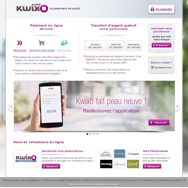 Kwixo.com