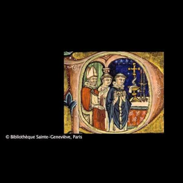 L'Eglise au Moyen Âge