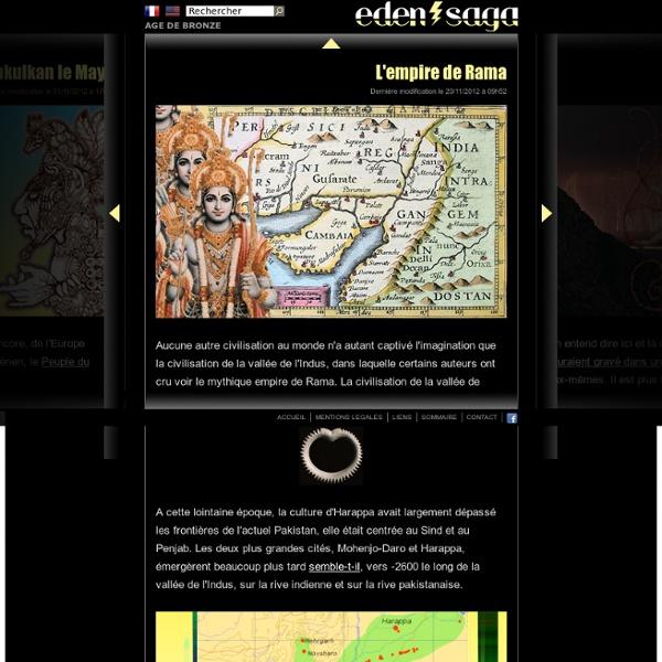 L'empire de Rama