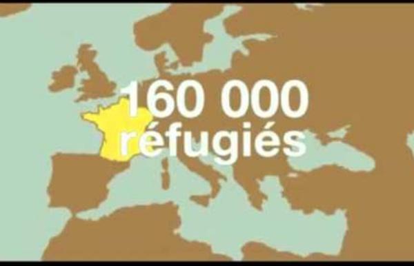 L'immigration en France