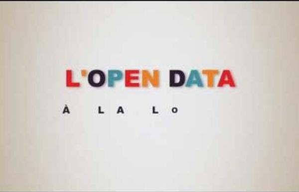 L'Open Data à la Loupe