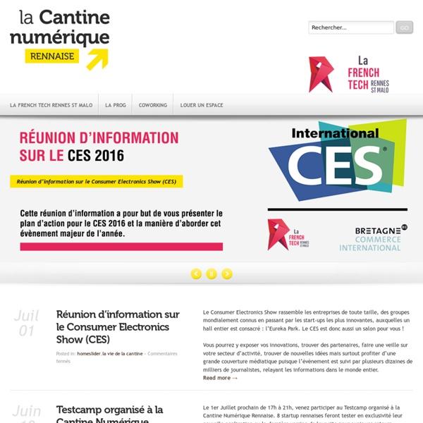 La Cantine Rennes