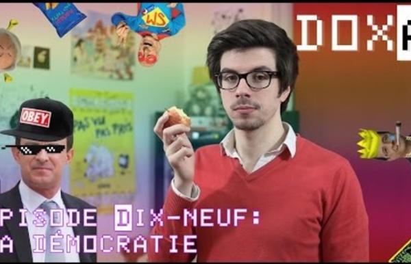 La démocratie - 19 - Doxa