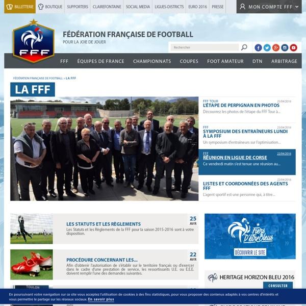 Football, Le Graët, règlements, agents sportifs, LFA, LFP