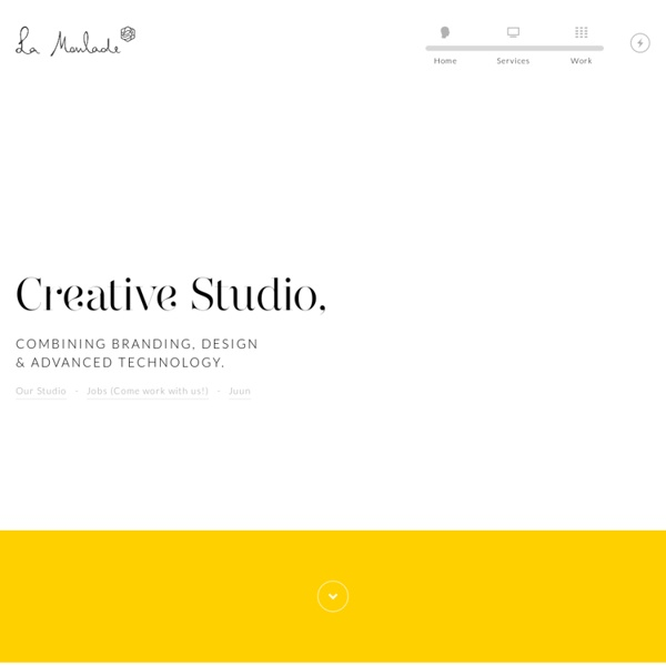 La Moulade - Creative Studio