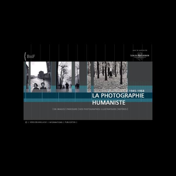 La photographie humaniste