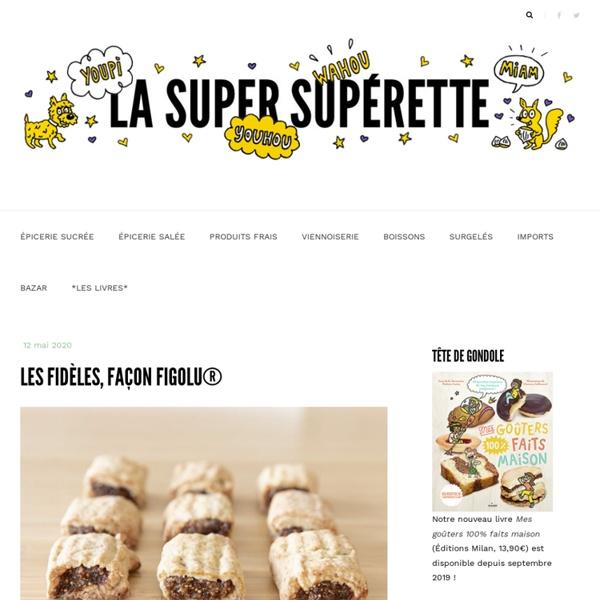 LA SUPER SUPÉRETTE
