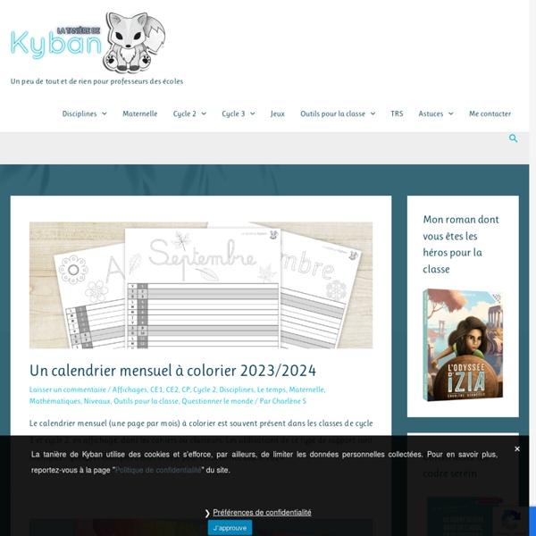La tanière de Kyban - accueil
