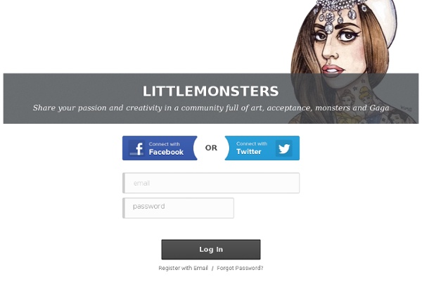 Backplane - littlemonsters.com