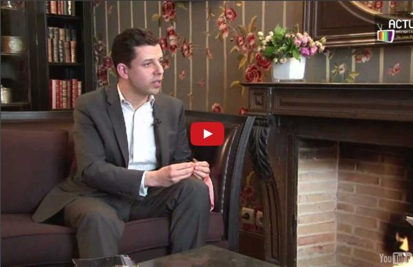 Vidéo : La charge de travail