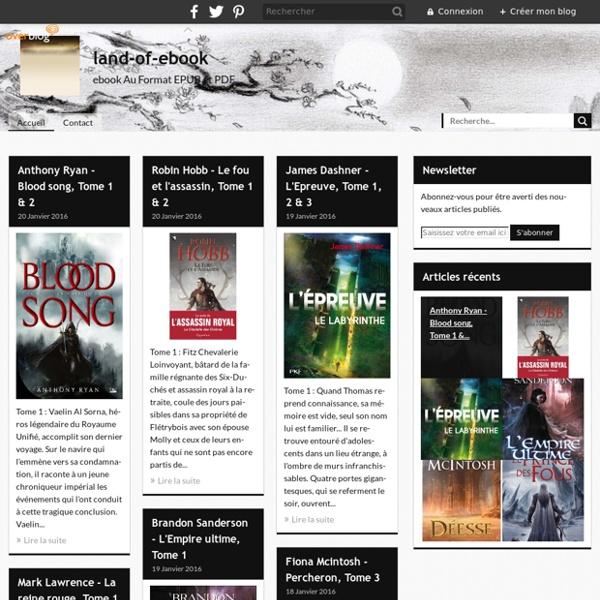 Land-of-ebook.over-blog.com